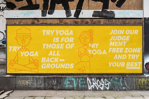 try yoga poster series .jpg
