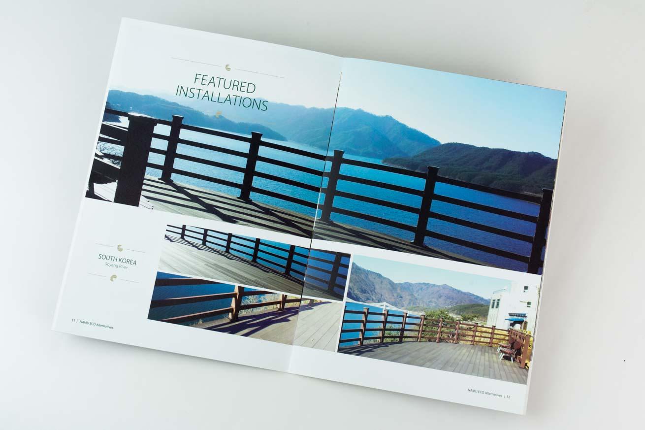 Cottus Design Hong Kong | Brohure Design