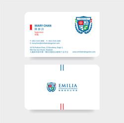 Namecard Design