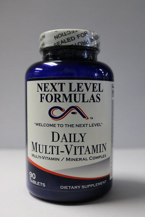 Daily Multi-Vitamin