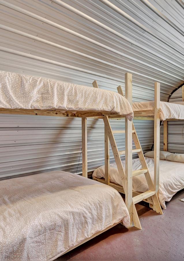 Bunk House Bedroom 2