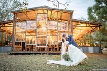 Previous Wedding