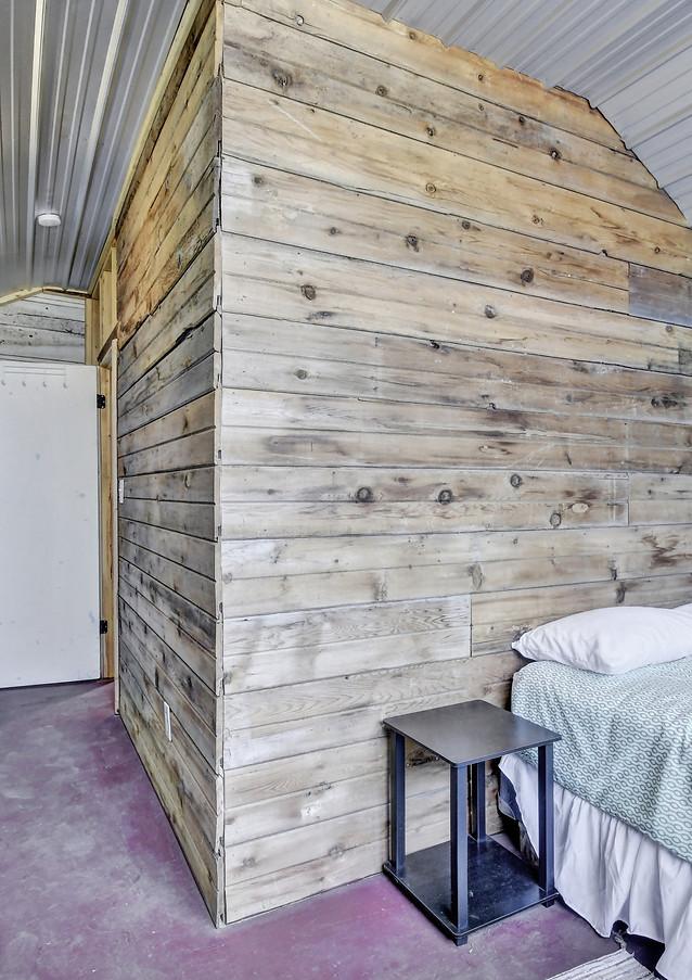 Bunk House Bedroom 1