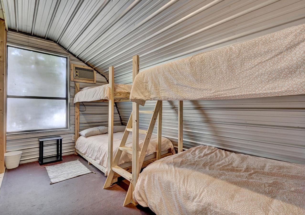 Bunk House Bedroom 3