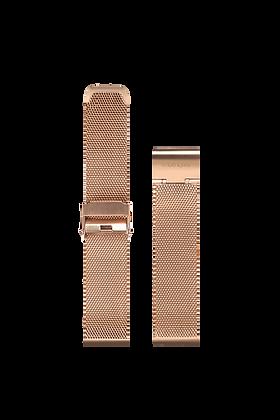 AM45 / Mesh - roségold  | 18mm