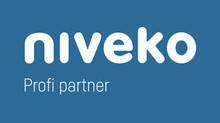 "Wir sind jetzt ""Niveko Profi Partner"""