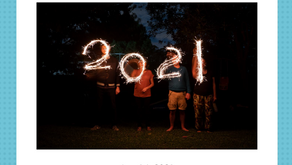 SPAN January 2021 Newsletter
