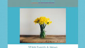 SPAN April 2021 Newsletter