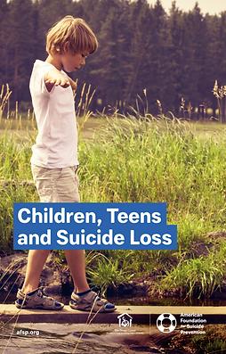 Children, Teens & Suicide Loss.png