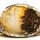 Thumbnail: Crystal Agate Slice Dendritic