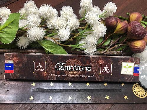 Satya Nag Champa Emotions Incense Sticks 15g