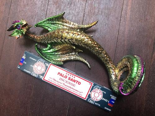 Dragon Ash Catchers Incense Stick Cone Holders