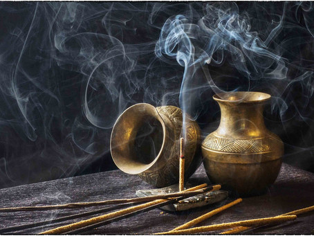 Is incense bad for your health?