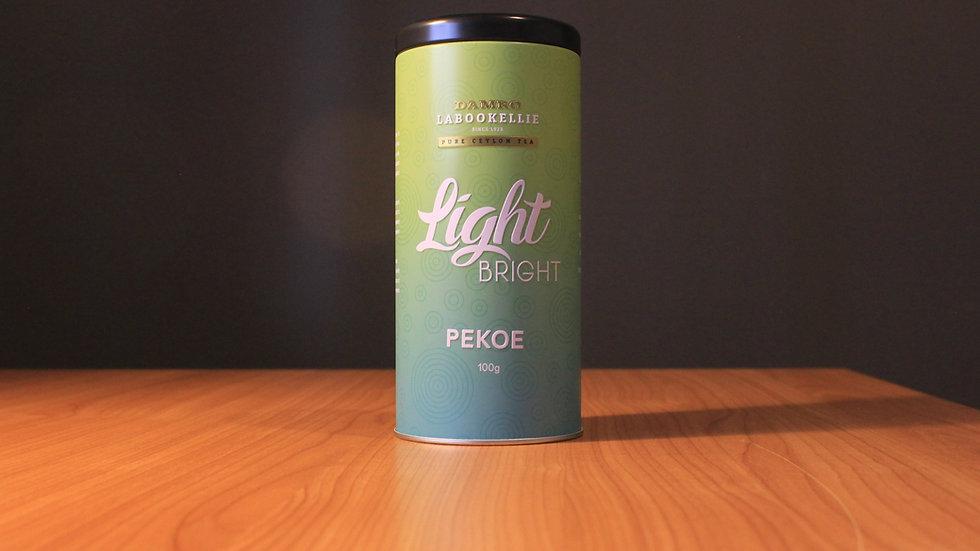 Labookellie Light Bright Pekoe