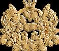 Logo Shield new_GOLD_Just Logo_Embose.pn
