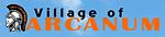 Arcanum, Ohio Logo