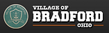 Bradford, Ohio Logo