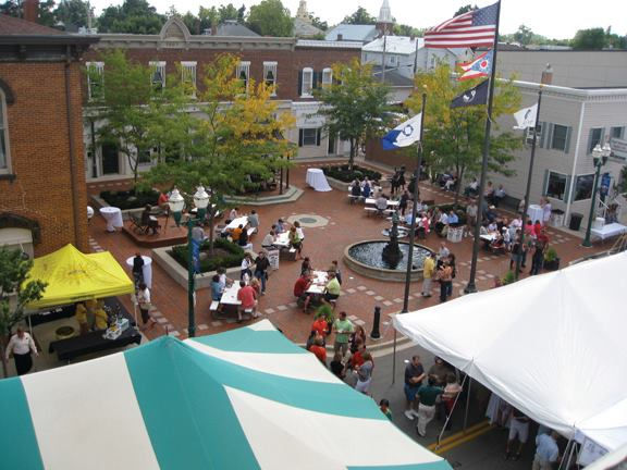Fairfest Versailles Ohio image