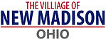 Village of New Madison, Ohio Logo