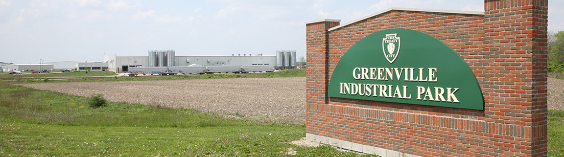 Greenville Industrial Park