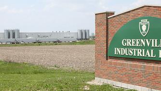Greenville Industrial Park
