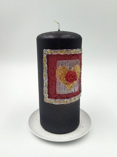 Центральная свеча