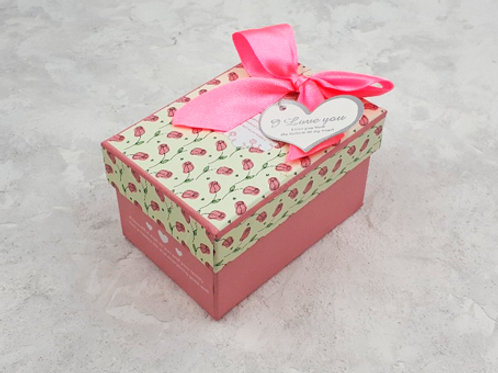 Подарочная коробочка арт.5