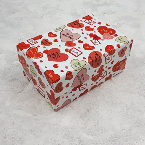 Подарочная коробочка арт.2