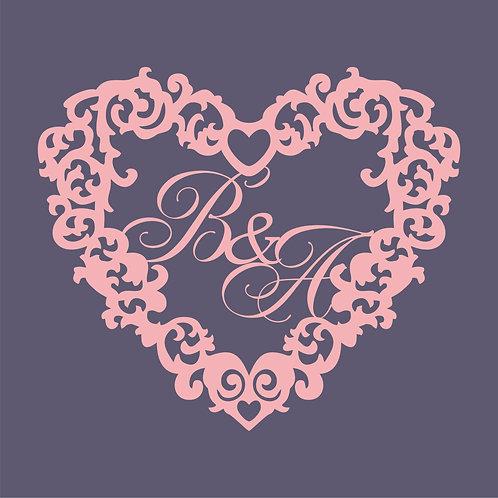 Влюбленный Валентин