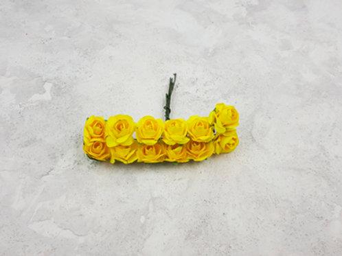 Розы арт.1