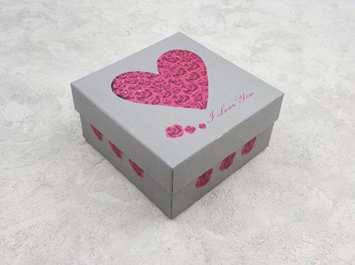 Подарочная коробочка арт.9