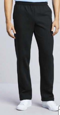 Gildan Pants (open)