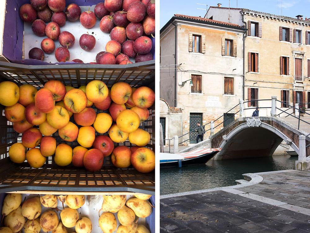Santa Marta Farmer's Market | Venice - Italy