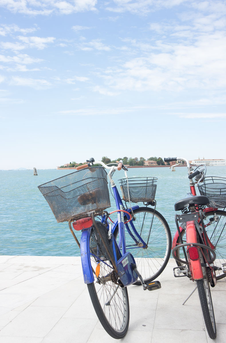 Lido of Venice