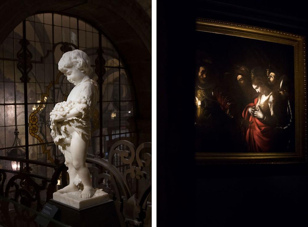 Palazzo Zevallos Stigliano - Naples Italy | What to visit
