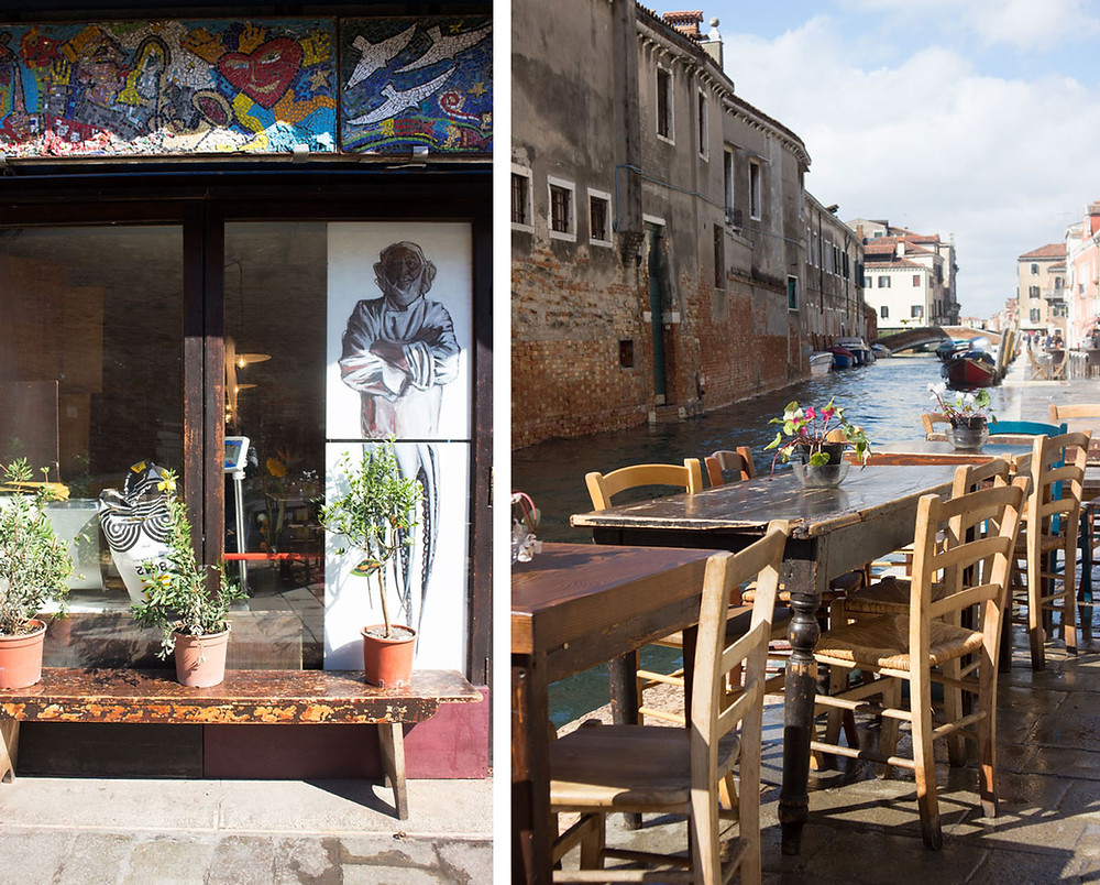 Paradiso Perduto | Fondamenta della Misericordia | Venice Italy