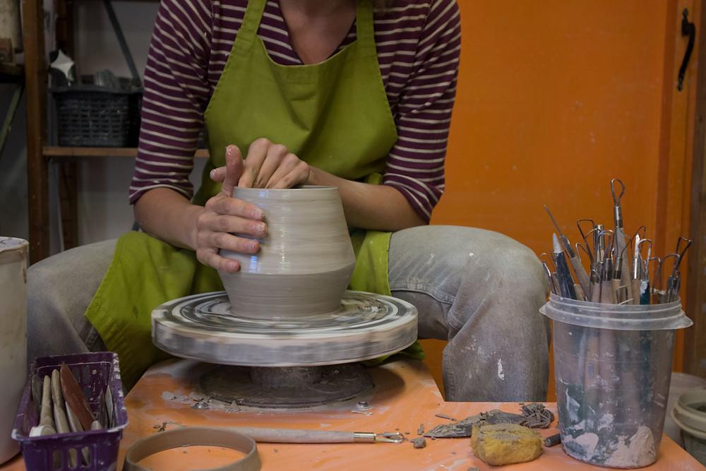 ADL Ceramics | Venice Italy Quality Shopping Guide
