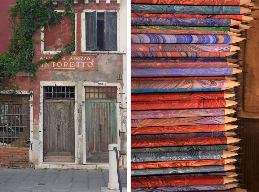 Venice Italy   Best Shopping Guide   Artisan Shops