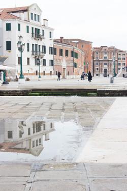 Riva degli Schiavoni | Venice - Ital