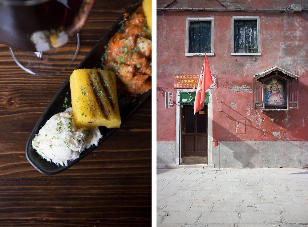 Best Cicheti in Venice | Ai Nevodi | Venezia