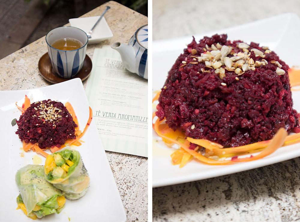 Vegan restaurants and eateries in Venice - Italy |