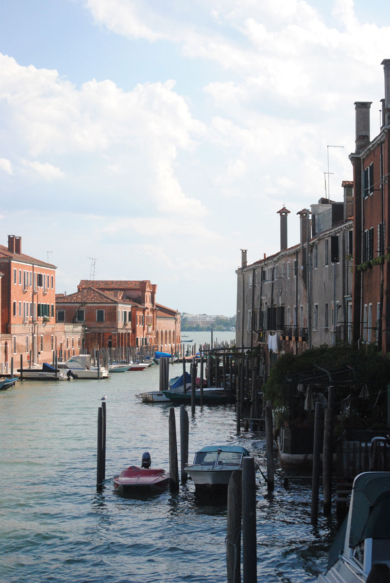 Venice Italy Food and Shopping Guide and Tips