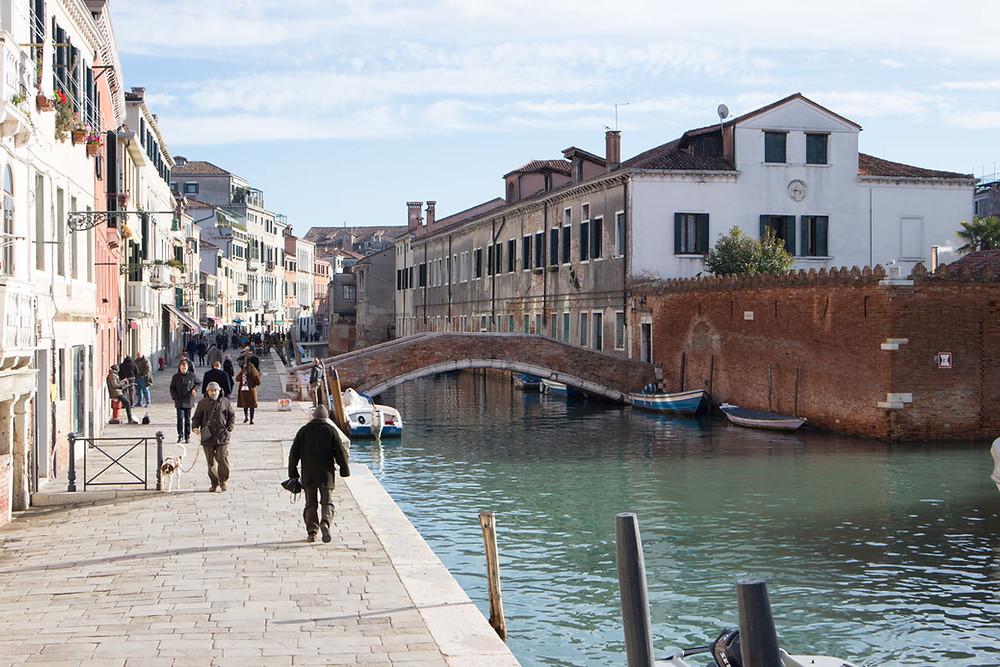 Where to eat in Venice | Cannaregio