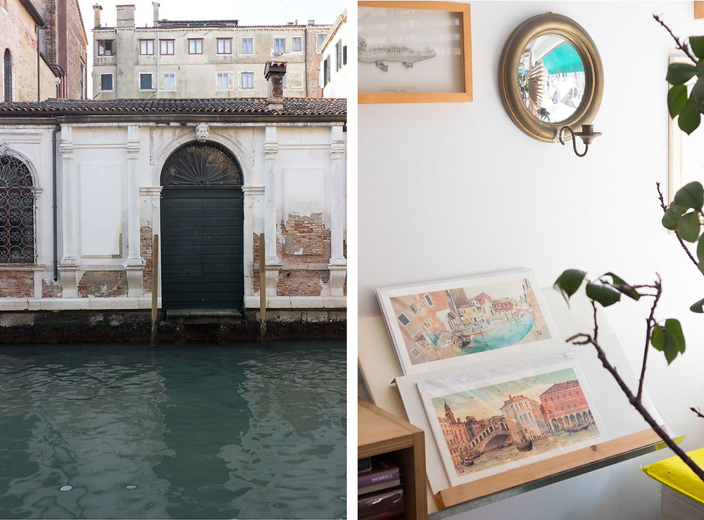 Codex | Venice Italy Quality Shopping Guide