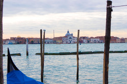 Venice - View from Saint Mark's