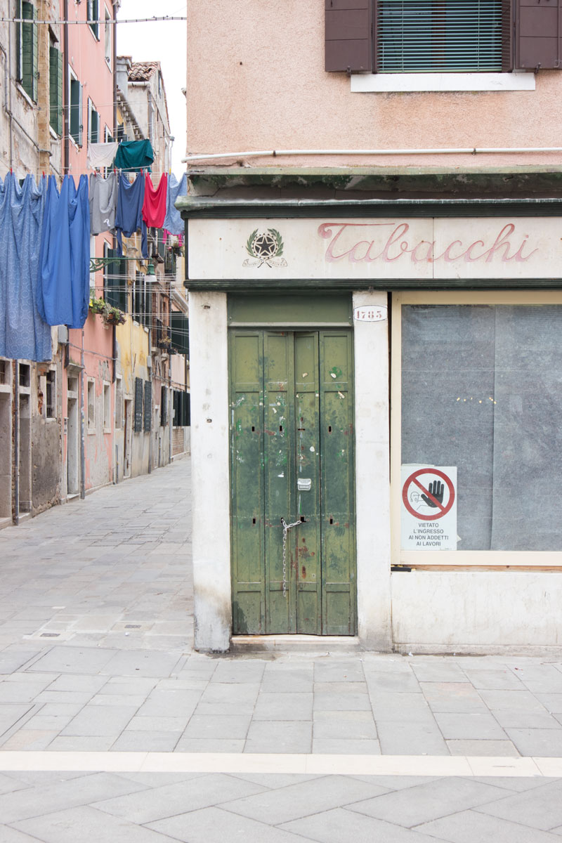 Via Garibaldi | Venice - Italy