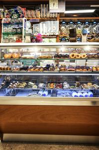 Pasticceria Chiusso | Excellent budget snacks in central Venice