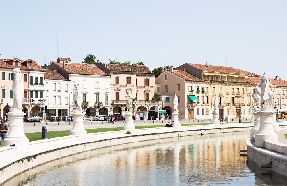 Prato della Valle | Padua