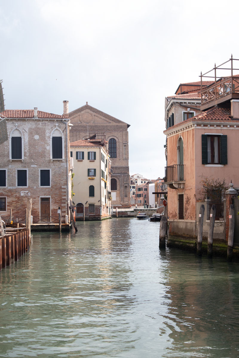 Venice Italy | Cannaregio