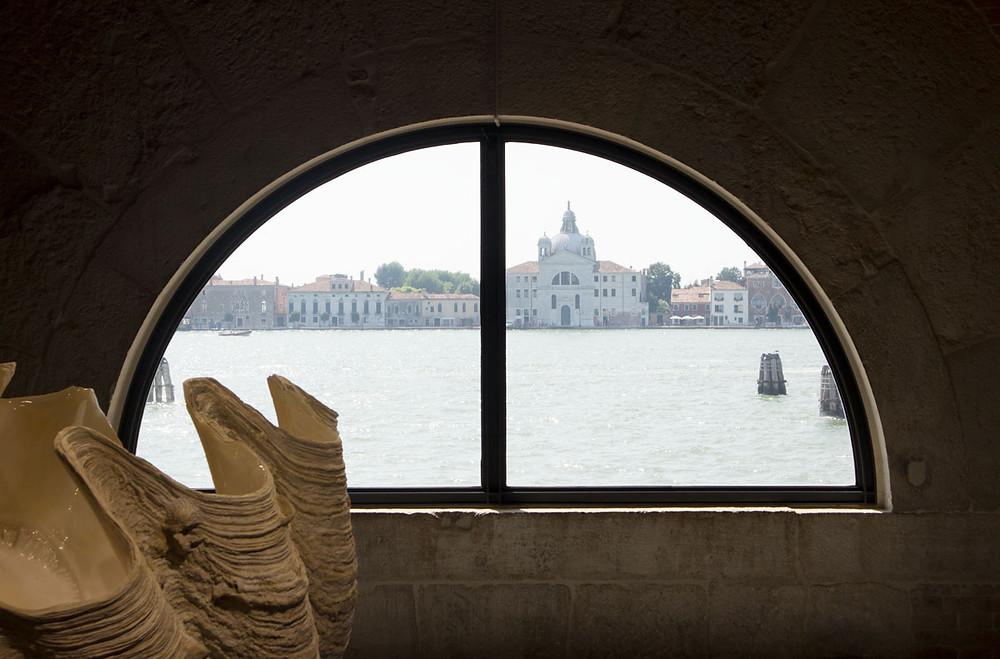 Punta della Dogana, Venice (Italy)